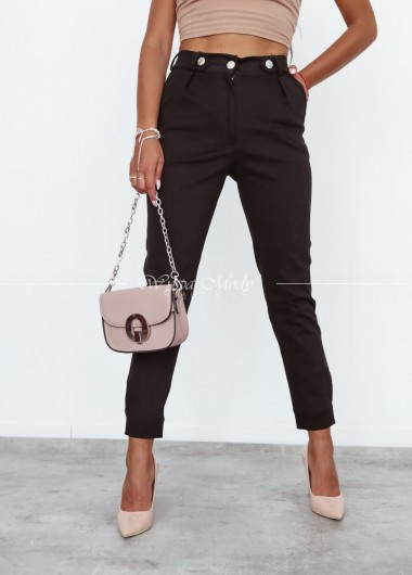 Spodnie XANA BLACK