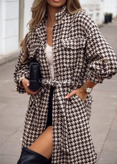 Płaszcz Naomi