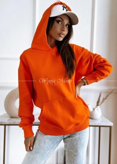 Bluza Orange Bocca