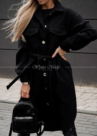 Płaszcz Ester Black