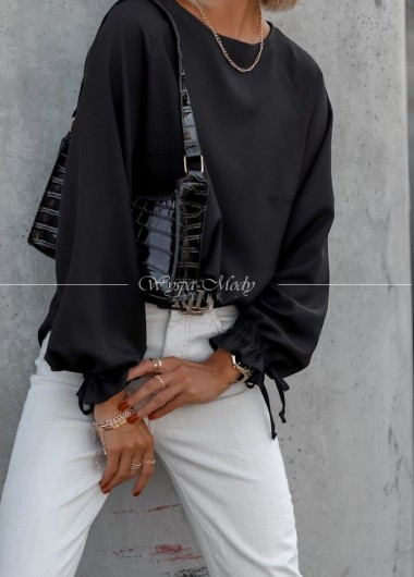 Koszula Samantha black