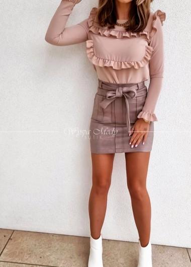 Koszula Lisa pink