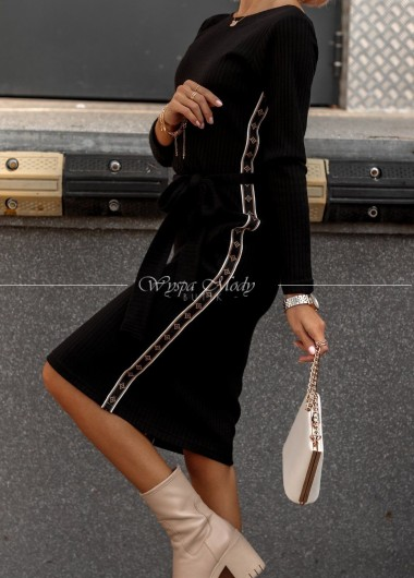 Sukienka Nella black