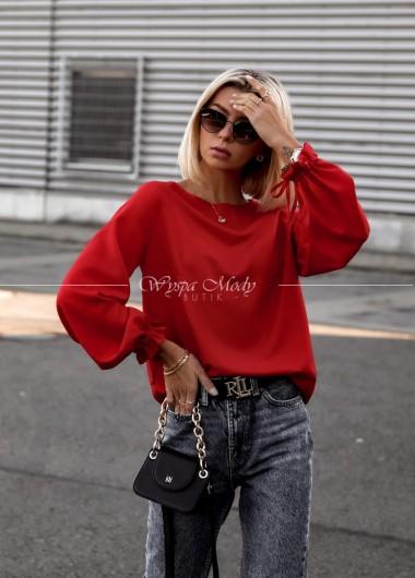 Koszula Samantha red