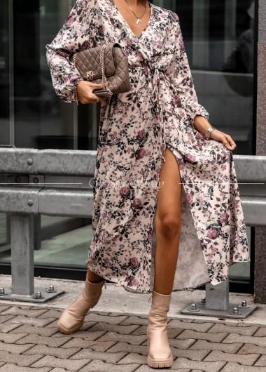 Sukienka Heater flowers